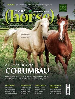 Revista Horse - Edição 103