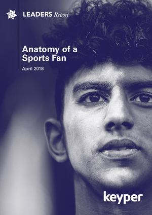 Leaders Anatomy Of A Sports Fan Report