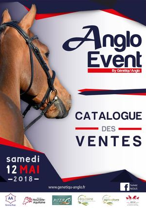 Catalogue ANGLO EVENT