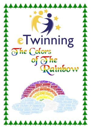THE COLORS OF THE RAINBOW ETWINNING PROJECT