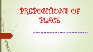 Ana Maria Charca Cohaila 290360 Assignsubmission File Prepositions Of Place
