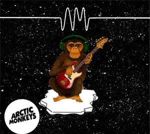 AM - Arctic Monkeys 2013
