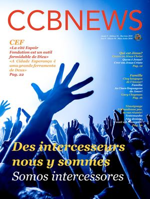 CCBNEWS - Edition 56