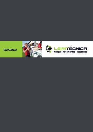c02d7b2c4 Calaméo - Leiritécnica | Catálogo