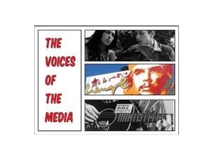 The Voices Of The Media