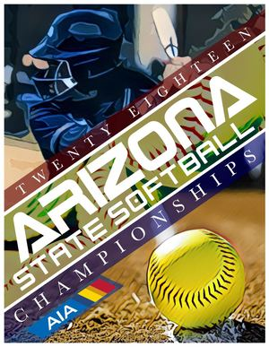 2018 AIA State 1A-3A Softball Championships