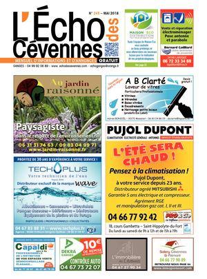 Lecho Des Cevennes 245 Mai2018
