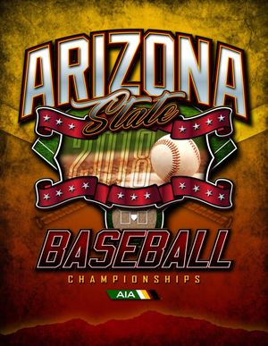 2018 AIA State 1A-3A Baseball Championships