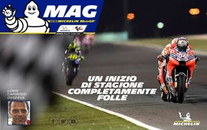 Michelin MotoGPMag #17 - IT
