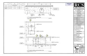 SHOP DRAWINGS 16578B [240]