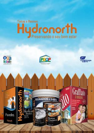 Catalogo Hydronorth Ats Distribuidora