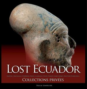 Lost Ecuador - Collections privées