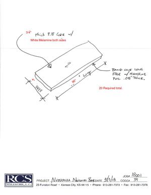 SHOP DRAWINGS 18001B [377]