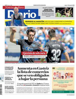 Calameo Diario De Noticias De Alava 20180507