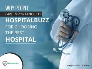 HospitalBuzz – The Best American Hospital Directory