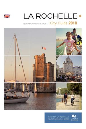 La Rochelle City Guide 2018