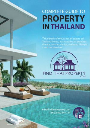 Find Thai Property Buyer's Guide