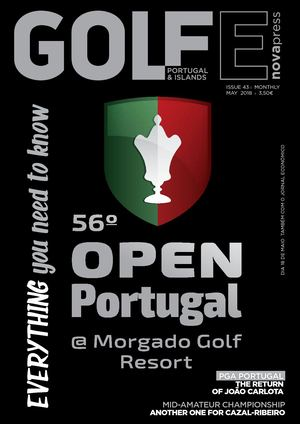GOLFE Portugal & Islands 43
