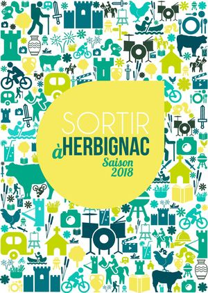 Brochure Sortir A Herbignac 2018 Version Web