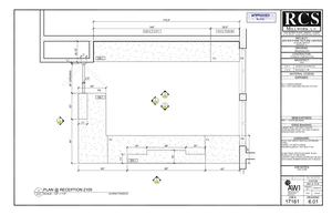 SHOP DRAWINGS 17161 [642]