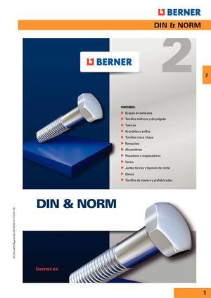 Calaméo Berner Din Norm Y Material Eléctrico