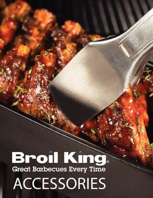 Electric Woks Kitchen & Dining Broil King 69710 Porcelain