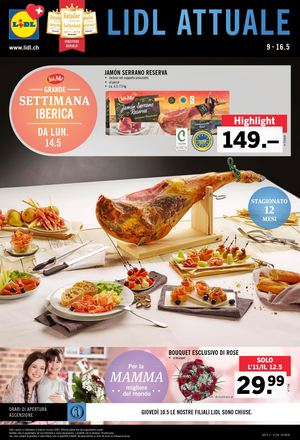 Calameo Lidl Attuale S19 9 165 02