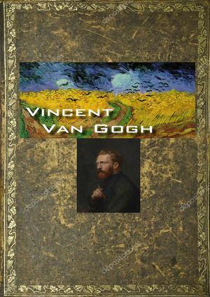 Calaméo - Trabajo: Vicent Van Gogh