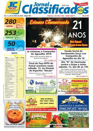 Calaméo - Edição 892 d0beaa0eee