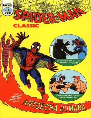 The Amazing Spider Man #008