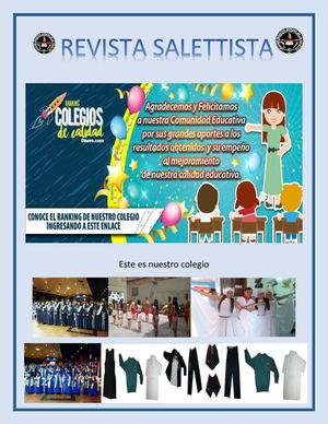 Revista Salettista Pdf