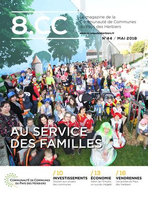 Journal intercommunal n°44