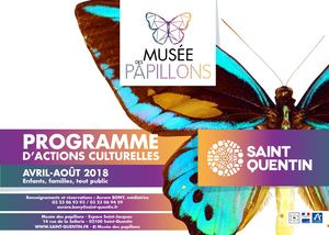Programme Actions Papillons