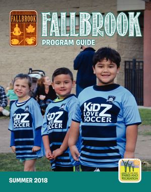 Fallbrook 2018 Summer Guides Web
