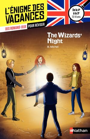 The Wizard's night