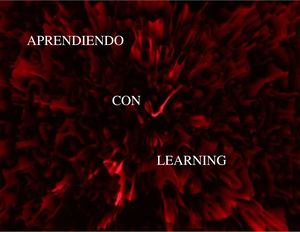 APRENDIENDO CON LEARNING