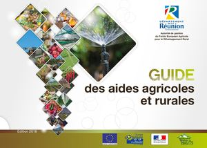 Guide des Aides Agricoles Rurales