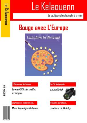 N°5 Avril2018 Publication