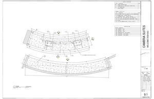 SHOP DRAWINGS 18036B [697]