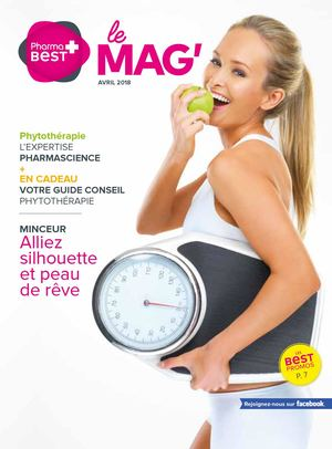 Magazine Pharmabest Avril