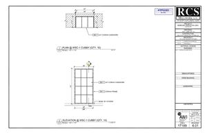 SHOP DRAWINGS 17189A [476]