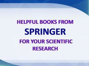 Springer Books