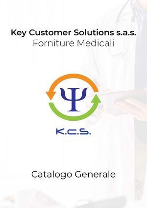 ecd7263e37 Calaméo - Catalogo Generale KCS