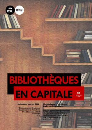 Calaméo - Bibliothèques en Capitale, Revue 61 7e56a4fe34b4