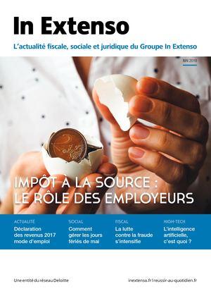 Calaméo La Lettre Des Entrepreneurs Mai 2018