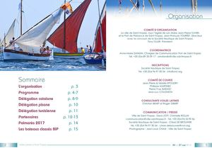 Voiles Latines 2018 : le programme