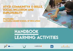 Handbook Learning Activities 16abril