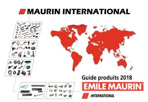 Guide produits international 15Mg