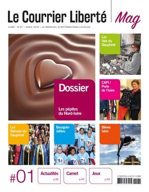 2018 04 Le Courrier Liberte Mag 01