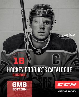 Catalogue CCM 2017-2018